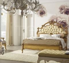 Кровать Murano фабрика Grilli