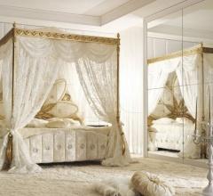 Кровать Hermitage фабрика Grilli
