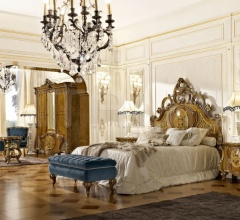 Кровать 680121 фабрика Grilli