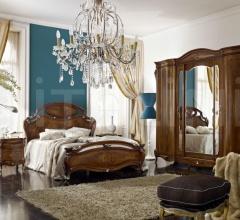 Кровать 370101 фабрика Grilli