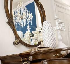 Настенное зеркало 370501 фабрика Grilli
