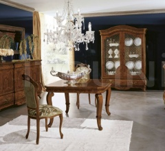 Раздвижной стол 181001 фабрика Grilli