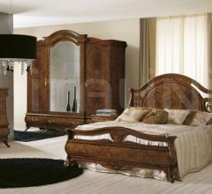 Кровать 180101 фабрика Grilli