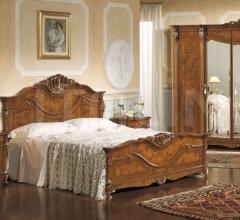 Кровать 05125 фабрика Grilli