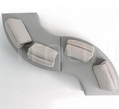 Модульный диван Fly light фабрика Dema