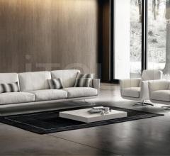 Модульный диван Slim фабрика Dema