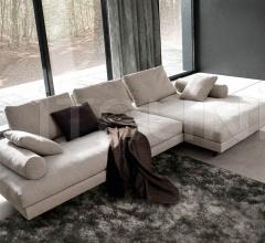 Модульный диван Veliero фабрика Dema