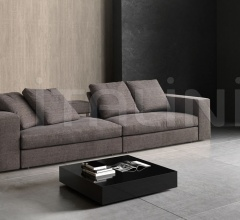 Модульный диван Boss фабрика Dema