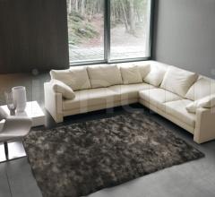 Модульный диван Babiloniadue фабрика Dema