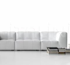 Модульный диван Modulor фабрика Dema