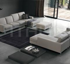 Модульный диван Rialto фабрика Dema