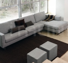 Модульный диван Dynamic plus фабрика Dema