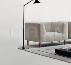 Модульный диван Scacco фабрика Dema