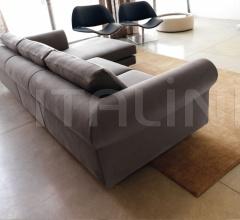 Модульный диван Giasone фабрика Dema