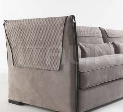 Модульный диван CLIVIO фабрика Vittoria Frigerio