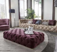 Модульный диван CARACCIOLO фабрика Vittoria Frigerio