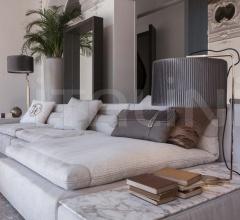 Модульный диван SERBELLONI фабрика Vittoria Frigerio