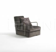 Кресло BORGHESE фабрика Vittoria Frigerio