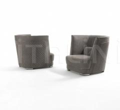Кресло GREPPI HIGH фабрика Vittoria Frigerio