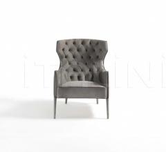 Кресло PIOLA BERGERE CAPITONNE фабрика Vittoria Frigerio