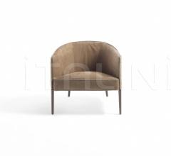 Кресло POGGI фабрика Vittoria Frigerio