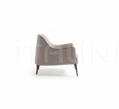 Кресло POGGI BERGERE фабрика Vittoria Frigerio