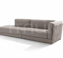 Модульный диван DURINI фабрика Vittoria Frigerio