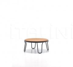 Итальянские столики - Кофейный столик Vela 698/TC фабрика Potocco