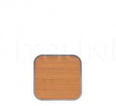 Итальянские столики - Кофейный столик Vela 698/TQ фабрика Potocco