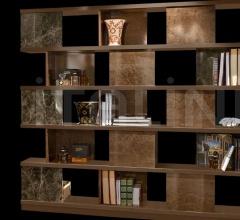 Книжный стеллаж 938 фабрика Florence Collections