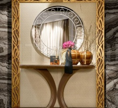 Настенное зеркало 976 фабрика Florence Collections