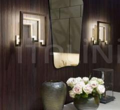 Настенное зеркало Brame фабрика Galimberti Nino