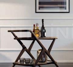 Сервировочный столик Ico фабрика Galimberti Nino