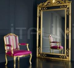 Настенное зеркало Bella фабрика Galimberti Nino