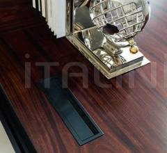 Письменный стол Grimm фабрика Galimberti Nino