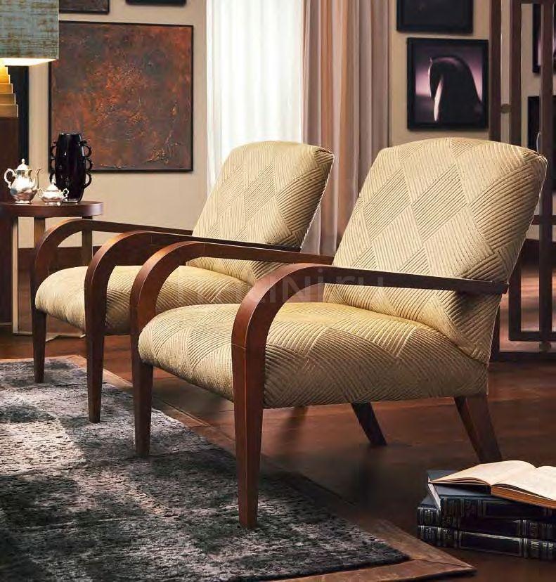 Кресло Flora PLFLORA01 Smania