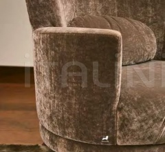 Кресло Hambo фабрика Smania