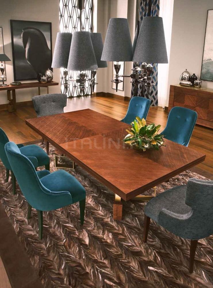 Стол обеденный Rodrigo Smania