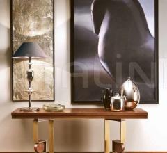 Настольная лампа Bastet LMBASTET01 фабрика Smania
