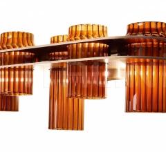 Настенный светильник Serse LMSERSE05 фабрика Smania