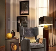 Кресло Corinne PLCORINN01 фабрика Smania