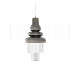 Подвесной светильник Cotton фабрика Smania