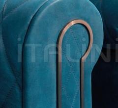 Кресло Derby фабрика Smania