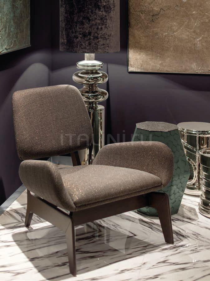 Кресло Parcher PLPARCHE01 Smania