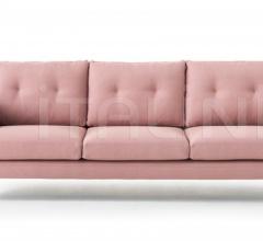 Модульный диван Essentiel фабрика Saba Italia