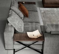 Модульный диван Ananta Class фабрика Saba Italia