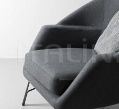 Кресло Chillout фабрика Saba Italia