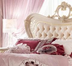 Кровать Diamante фабрика Barnini Oseo