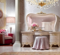 Туалетный столик DT5 фабрика Barnini Oseo