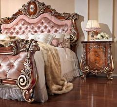 Кровать FZ11/FZ12 фабрика Barnini Oseo